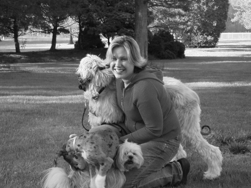 Meet Brenda, Owner of Healthy Home Pet Services